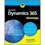 【预订】Microsoft Dynamics 365 for Dummies 9781119508861
