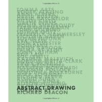 【预订】Abstract Drawing: Richard Deacon