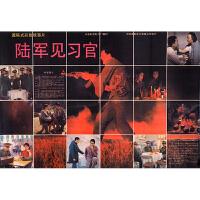 陆军见习官-原版电影海报+剧照