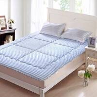 加厚海绵床垫榻榻米垫背1.8m床褥子双人1.2米垫被1.5学生宿舍单人