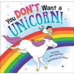 【预订】You Don't Want a Unicorn!
