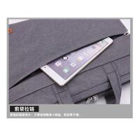 笔记本电脑包15.6 英寸14 15寸三星戴尔华硕男女单肩手提