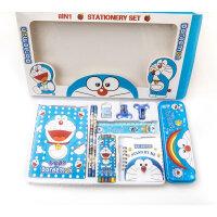 开学小学生文具套装礼盒幼儿园礼物文具盒儿童奖品生日礼物活动