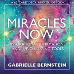 【预订】Miracles Now: Inspirational Affirmations and Life-Chang