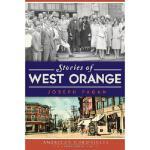 【预订】Stories of West Orange
