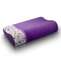 记忆棉乳胶枕套保暖加厚棉天鹅绒枕头套子 50X30cm