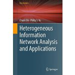 【预订】Heterogeneous Information Network Analysis and Applicat