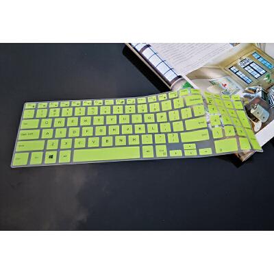 15.6寸笔记本电脑键盘膜戴尔灵越游匣G3 3590键盘膜键位保护贴膜