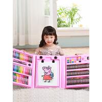水彩笔套装幼儿园72色彩色笔儿童画画笔小学生用初学者蜡笔手绘