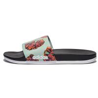Adidas阿迪达斯 女鞋 休闲沙滩拖鞋耐磨透气凉拖鞋 DB0441