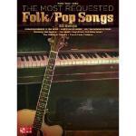 【预订】The Most Requested Folk/Pop Songs