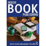 【预订】Inside Book Publishing9780415537179