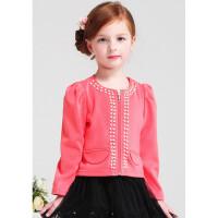 [X-200]498新款童装时尚短外套40