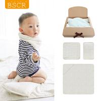 初生婴儿抱被宝宝包被新生儿春秋冬款襁褓保暖婴幼儿用品礼盒 新生儿礼盒