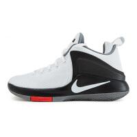 Nike耐克 男子ZOOM LBJ詹姆斯战靴实战运动篮球鞋 884277-100