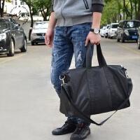 男士旅行包行李袋手提大容量行李包女韩版旅行袋健身包装衣服的包 大