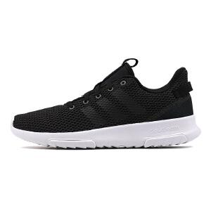 Adidas阿迪达斯男鞋  NEO运动耐磨透气休闲鞋 BC0061/BC0060