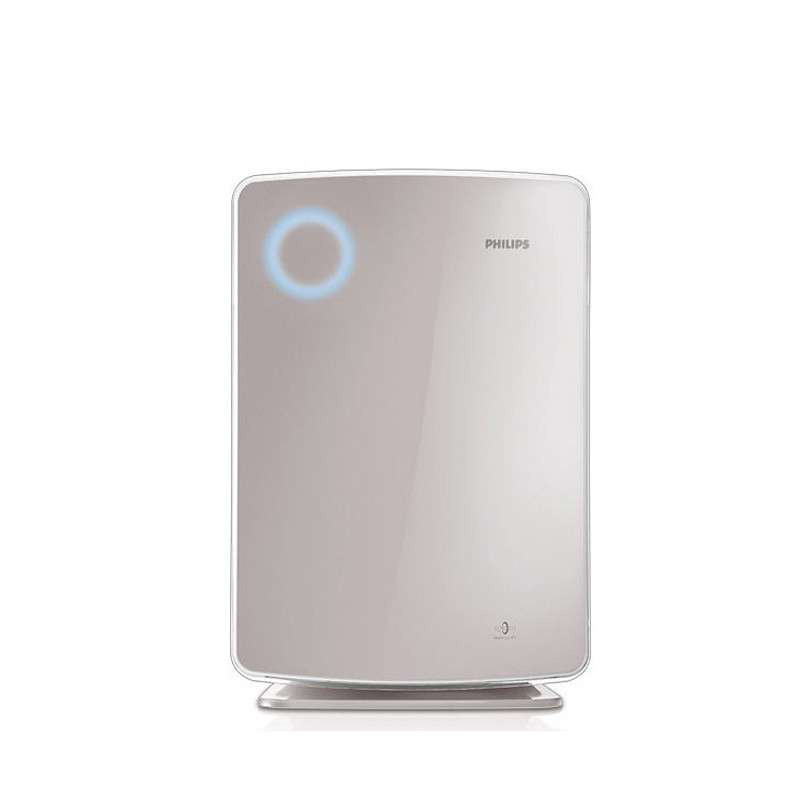 飞利浦(Philips)空气净化器 AC4096 家用商用高端机型加湿净化一体高效抗雾霾 除甲醛PM2.5 高效快速净化,智能感应空气质量