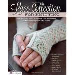 【预订】Lace Collection for Knitting: Intricate Shawls, Simple