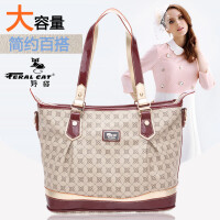 简单爱精品包休闲包高档包女包一件代销女士包包代理广州箱包网店一件