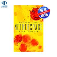 英文原版 Netherspace: Netherspace 1 纳太空间 科幻冒险小说