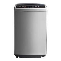 美的(Midea) 7公斤 全自动波轮洗衣机 7kg 随心洗 MB70-1050M