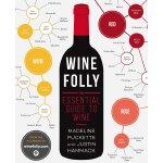 英文原版 把这瓶开了!一看就懂的葡萄酒品鉴、配餐、选购指南 Wine Folly: The Essential Gui