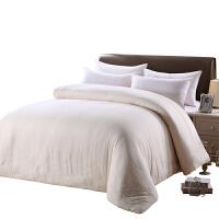 棉花被子 新疆棉被垫被加厚保暖冬被 学生棉絮被芯手工棉胎 1