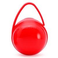 奶嘴盒 便携式安抚奶嘴盒 欧洲原装进口 方便卫生a121 西班牙原装进口