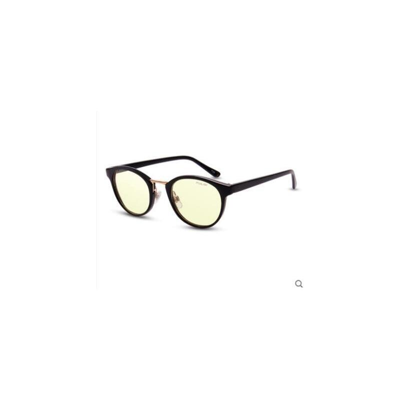 圆框眼镜方框防蓝光电脑护目镜手机电竞平光男女近视眼镜专业防辐射眼镜 品质保证,支持货到付款 ,售后无忧