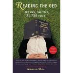 【预订】Reading the OED One Man, One Year, 21,730 Pages