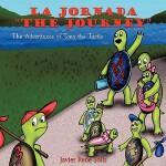 """【预订】La Jornada """"The Journey"""": The Adventures of Tony the Tu"""