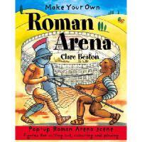 【预订】Make Your Own Roman Arena