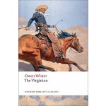 【预订】The Virginian: A Horseman of the Plains