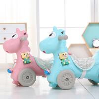 儿童摇马两用摇马木马婴幼儿玩具宝宝1-3周岁礼物