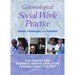 【预订】Gerontological Social Work Practice 9780789019417