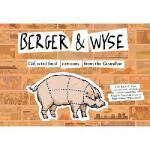 【预订】Berger & Wyse: Collected Cartoons from the Guardian