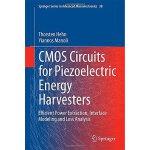 【预订】CMOS Circuits for Piezoelectric Energy Harvesters 97894