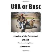 【预订】USA or Bust - The 5th Anniversary Edition: America at t