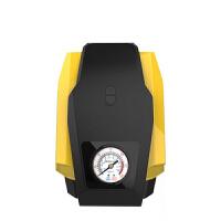 车载充气泵便携式汽车用品打气泵电动轮胎打气筒