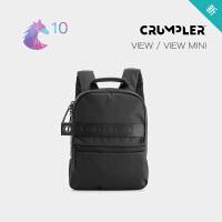 CRUMPLER澳洲小野人旅行包旅游双肩包学生书包大容量电脑背包男女