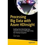 【预订】Processing Big Data with Azure Hdinsight: Building Real