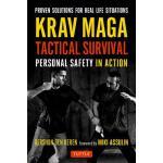 【预订】Krav Maga Tactical Survival: Personal Safety in Action.