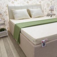 高密度海绵垫1.5m1.8m床 加厚学生单双人1.2榻榻米海棉床垫