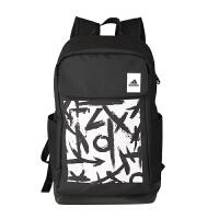 阿迪达斯Adidas S99717双肩背包 男包女包学生书包运动休闲包