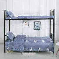 被子床垫床单枕头六件套学生宿舍床上三件套全棉纯棉被套0.9m上床下桌大学寝室多件套装六