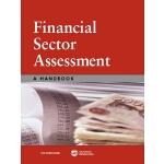 【预订】Financial Sector Assessment: A Handbook