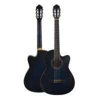 ?吉他产品初学者39寸古典吉他新手吉他云杉面板入门吉他
