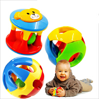 【悦乐朵玩具】儿童早教益智三件套手摇铃玩具六一儿童节礼物
