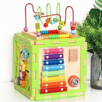 宝宝1-2-3岁半男女孩幼儿童益智力开发4-6小孩子早教积木拼图玩具